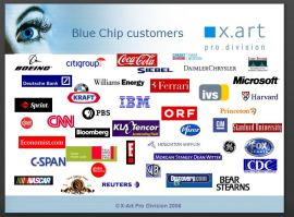 xArt-bluechip-customers